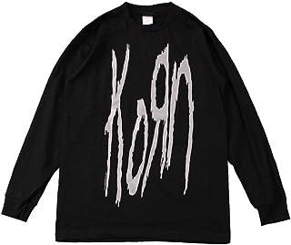 (ファーストライン)FIRST-LINE (W) コーン KORN 2 BLK L/S(長袖)/長袖Tシャツ