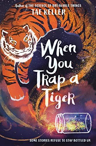 When You Trap a Tiger (English Edition)