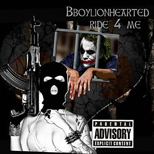Bboylionhearted