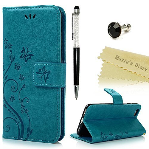 Mavis' s Diary iPhone 6 6s Blu