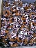 Rosquillas fritas envueltas Toral de Portillo (Valladolid) - caja 2 kg