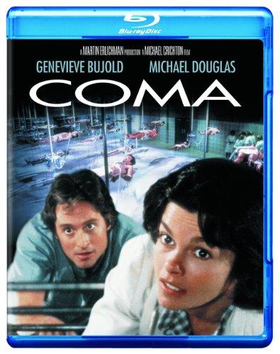 Coma  [Blu-ray] [Importado]