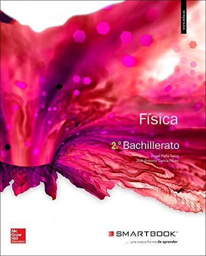 Física - 2º Bachillerato - 9788448609924