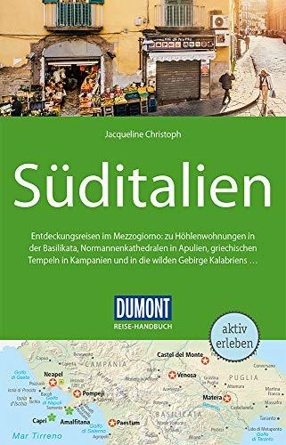 DuMont Reise-Handbuch Reiseführer Süditalien: mit Extra-Reisekarte