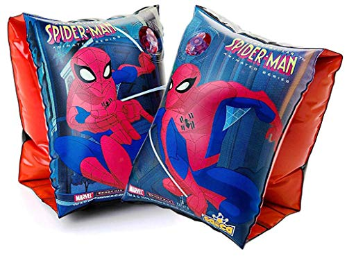Spiderman Marvel Heroes Swimming Armbands by Ultimate Spiderman