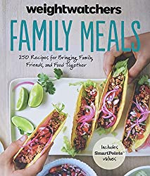 small Family Dinner for Weight Watchers: 250 recipes for family, friends, and food together (weights …
