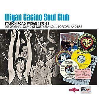 Wigan Casino Soul Club - Club Soul Vol. 5