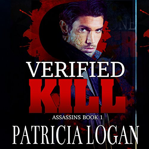 Verified Kill audiobook cover art