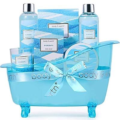 Bath Gift Set for