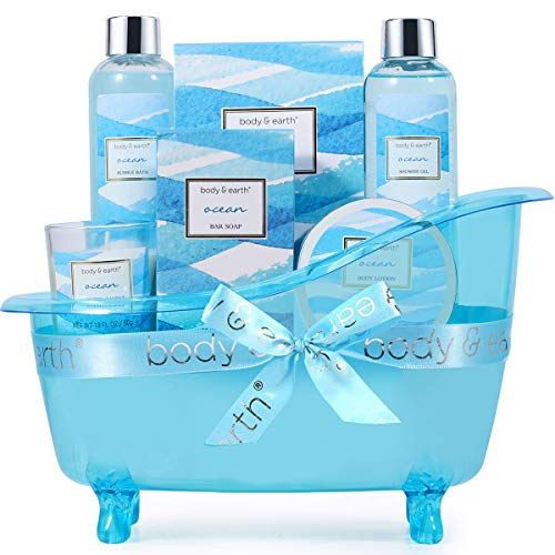 Spa Bath Gift Set for Women