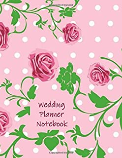 Wedding Planner Notebook: Ultimate Planning Helper - Gender Neutral - Checklists - Aide Memoir Sheets - Purple Cover - Budget - Catering - Contact Sheets - Countdown Prompts