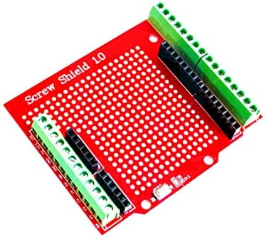 NOYITO Proto Screw Shield Assembled Terminal Point Prototype Expansion Board Opening Source product image