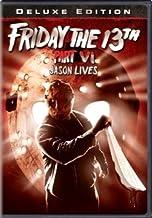 Friday The 13Th Part Vi: Jason Lives [Edizione: Stati Uniti] [Italia] [DVD]