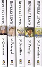 Abram's Daughters Complete 5-Volume Collection: The Covenant / The Betrayal / The Sacrifice / The Prodigal / The Revelation