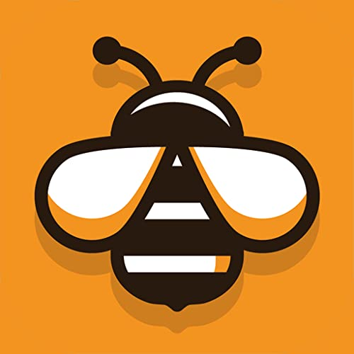 Herr. Biene-Spiel Spaß Arcade-Spiel Gratis Spiele