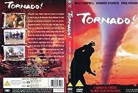Tornado! [DVD]