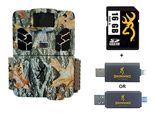 Browning Trail Cameras Dark Ops APEX HD 18MP Camera (BTC-6HD-APX)