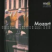 Violin Concerto No. 4 In D Major (Cadenza By Fritz Kreisler), K. 218: III Rondeau. Andante grazioso - Allegro ma non troppo