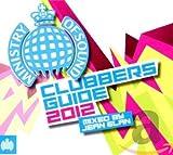 Clubbers Guide 2012 von Jean Elan
