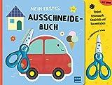 Mein erstes Ausschneidebuch: mit kindersicherer Schere - Ullmann Medien
