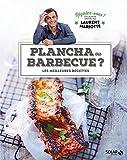 Plancha ou barbecue ? - Régalez-vous - Laurent Mariotte - Format Kindle - 6,49 €