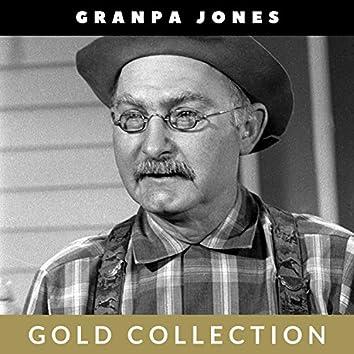 Grandpa Jones - Gold Collection