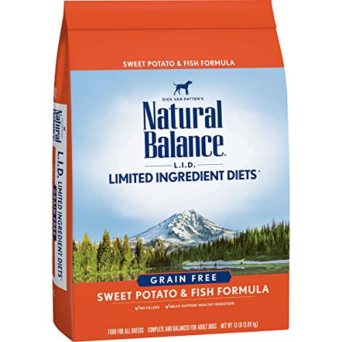 easy to chew dog food