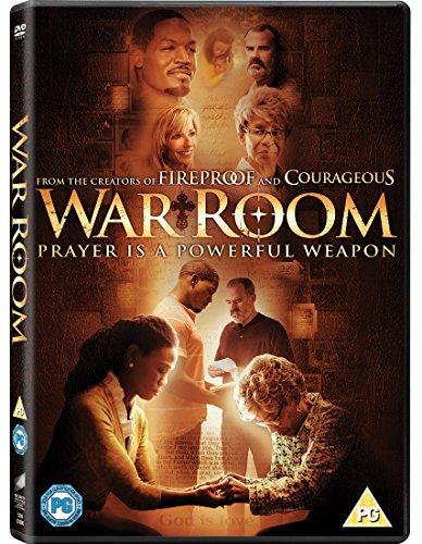 Movie - War Room (1 DVD)