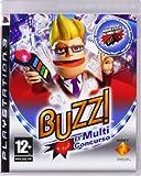 Buzz! El Multi Concurso