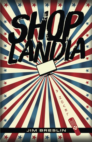 Shoplandia (English Edition)