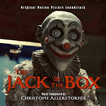 The Jack In The Box: Original Motion Picture Soundtrack