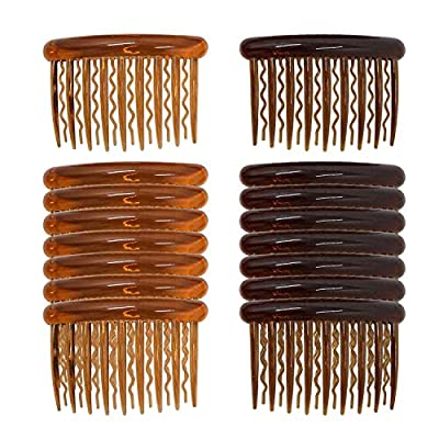 16 Stück Haarspange Kämme