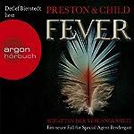 Fever: Schatten der Vergangenheit (Pendergast 10)