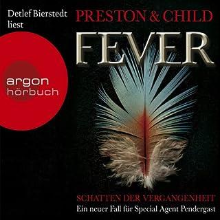 Fever: Schatten der Vergangenheit Titelbild