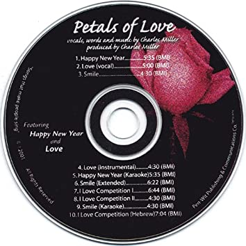 Petals of Love Volume One