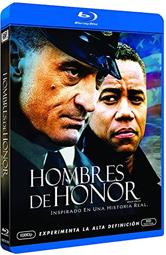 Hombres De Honor Blu-Ray [Blu-ray]