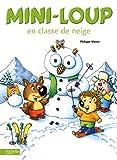 Mini-Loup en classe de neige