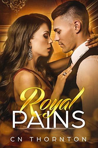 Royal Pains (Royal Series, Band 1)