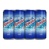 PEÑAFIEL, Agua Mineral 355 ml, Lata Sleek, 12 piezas