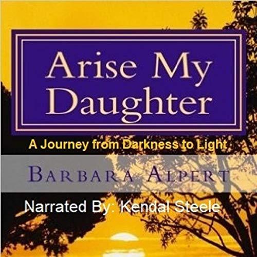 Arise My Daughter cover art