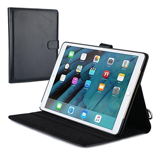 Cooper Cases(TM) Magic Carry II Portfolio-reishoes voor Dell Venue 10 Pro 5000 Tablet met hand- & schouderriem