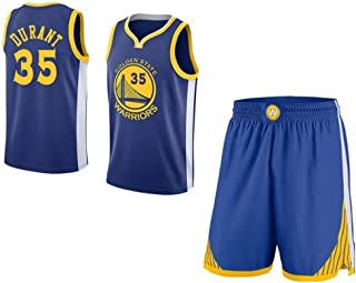 Kevin Durant # 35 Baloncesto Masculino - NBA Golden State ...