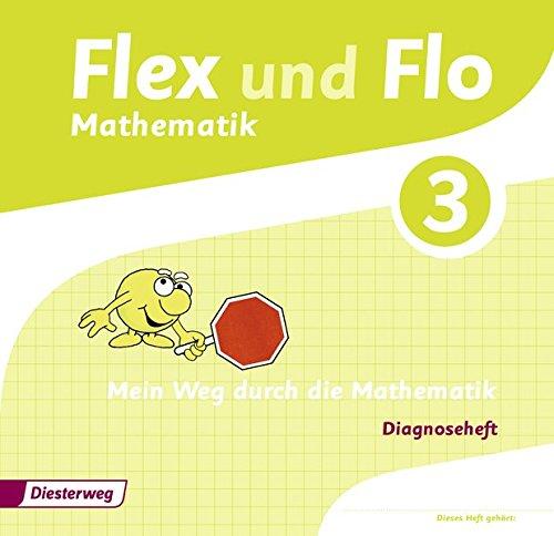 Flex und Flo 3. Diagnoseheft: Ausgabe 2014