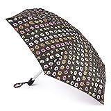 Paraguas pequeño con Estampado de Cadena Floral de 2 Unidades