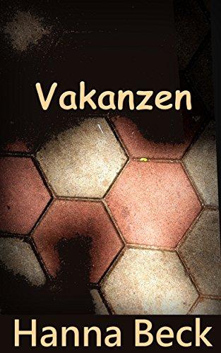 Vakanzen (Luxembourgish Edition)