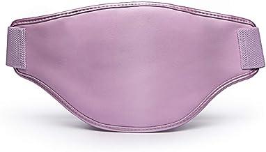 Draagbare elastische tailleband met 3 verwarmde massagesaunagordels voor snelle verwarming, perfect voor geblesseerde of p...