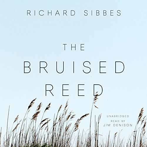 The Bruised Reed audiobook cover art