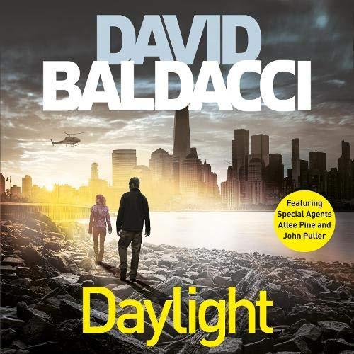 Daylight cover art