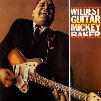 The Wildest Guitar