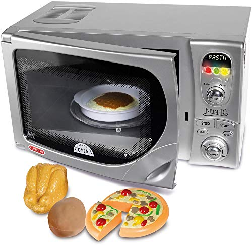Casdon Electronic Toy Microwave